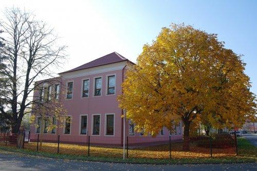 Naše školka Babice